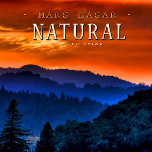 Mars Lasar альбом Natural