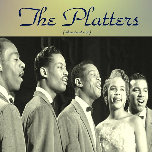 The Platters альбом The Platters (Remastered 2016)