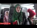 Проект ЧГТРК «Грозный» «Могуш Маьрша» получил новый автобус в подарок от фонда Кадырова