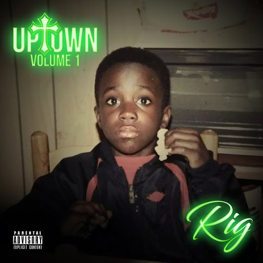 Rig альбом Uptown, Vol. 1