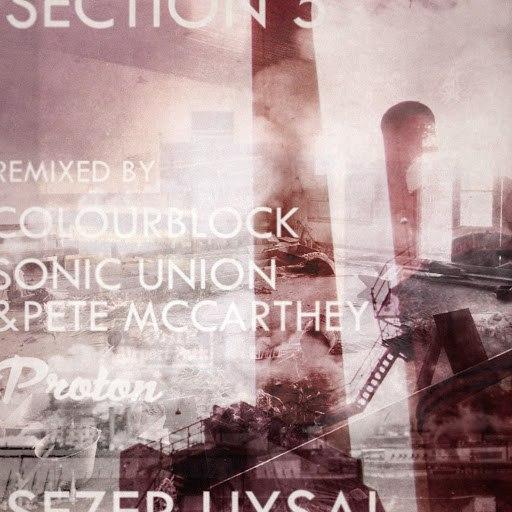 Sezer Uysal альбом Section 5