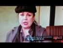 Интервью с Татьяной Кравченко ▬ «Сваты 7» (февраль 2017)