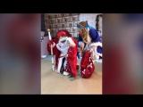 День детской фотосессии «Новый год 2017»