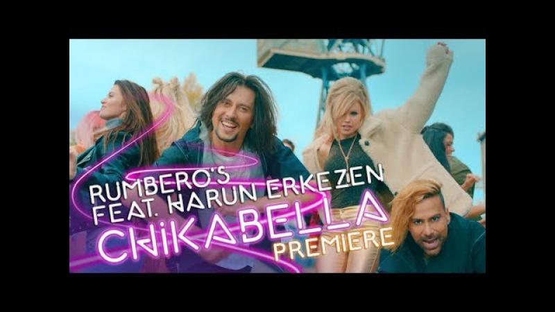 RUMBEROS feat. Harun Erkezen - Chikabella (Official Video)