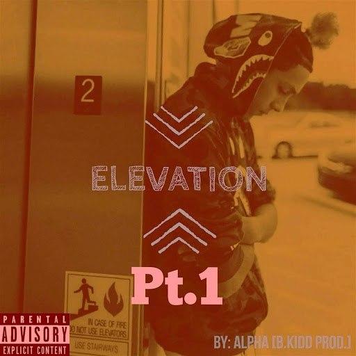 Alpha альбом Elevation, Pt.1