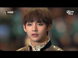 BTS Ким Тэхен и Чонгук клип - Сотри его