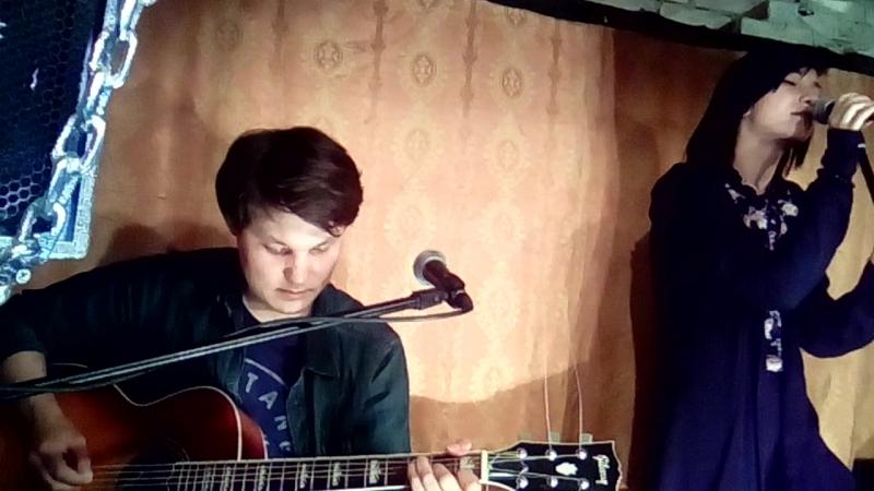 Настье - На одной волне (Ростов-на-Дону, студия ОМ, 17.06.2017)