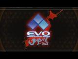 Evo Japan 2018. SmashBros, Tekken 7, Guilty Gear Xrd, Street Fighter V TOP8
