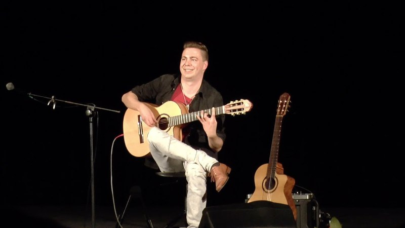 Thomas Zwijsen - Live in Poland at
