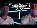 MLB Opening Day 2018: The Hype is Real