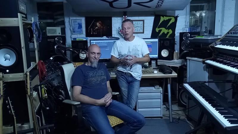 ШОК! Сергей Калугин и Юрий Русланов приоткрывают завесу тайны!