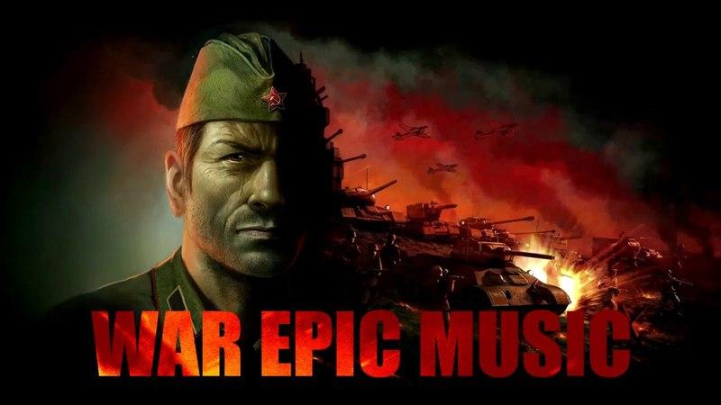 Очень Красивая Военная Музыка! Слушать в наушниках!