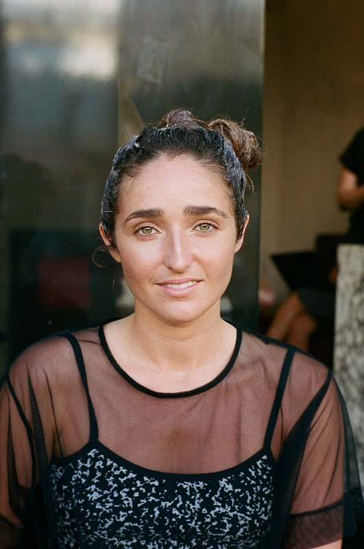 Одесский фотограф Анастасия Черная о жизни в Нью-Йорке