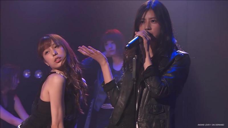 AKB48 - Lay down [H1 Boku no Taiyou revival 16.07.16 14:00]