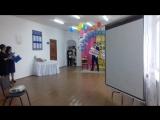 Наше маленькое поздравление учителям на выпускной Выпуск 2к17Школьные годы чудесные...