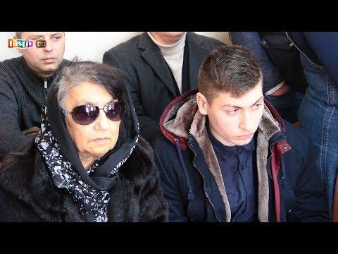 Слухання апеляцій підозрюваних у замовленні та вбивстві Лілії Гордєєвой(27.03.2018)