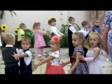 Осенний праздник в детском садике