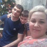 Анкета Андрей Грищенко