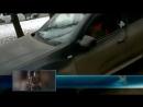 Под Воронежом на активиста набросились водители и прохожие