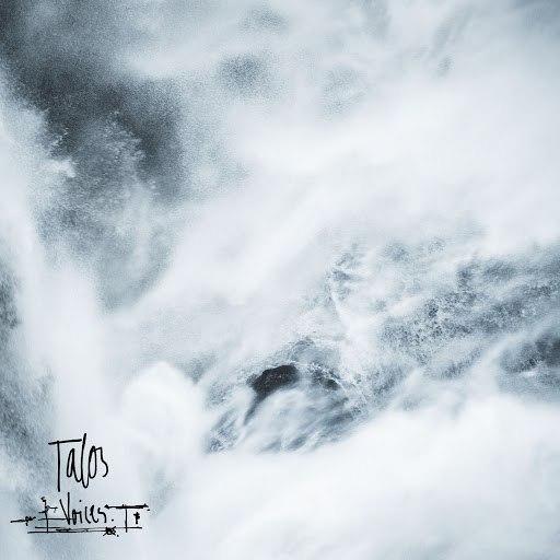 Talos альбом Voices