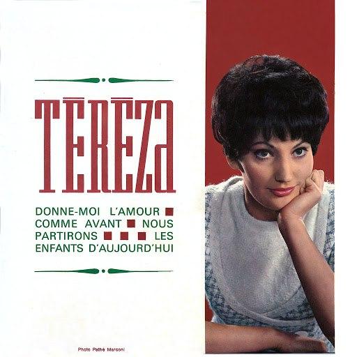 Tereza альбом Donne-moi l'amour