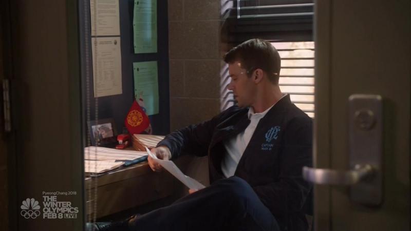 Пожарные Чикаго 6 сезон 9 серия - ОРИГИНАЛ / ENG / HD