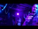 Ребелы Bailer Ирландия в Глазове 23 02 @ Hard Machine Bar