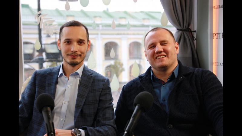 Сообщество предпринимателей Бизнес-баня с Русланом Богдановым