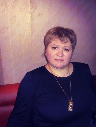 Ирина Бычко