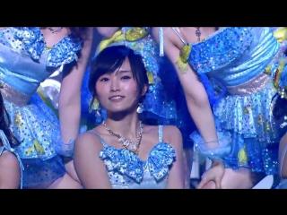 184(21.01). Bokura no Eureka [NMB48 Senbatsu, AKB48 Request Hour Setlist Best 1035 2015]