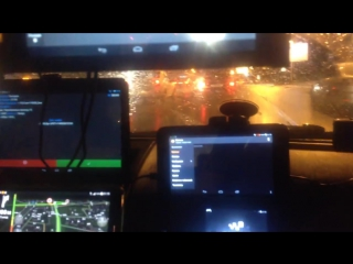 Таксист 80 лвла