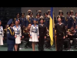 Coro del ejercito ruso de san petersburgo - viva españa -.mp4