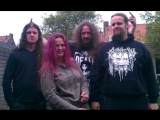 ACROSTICHONDeath Metal Country Netherlands - 02 - Dehumanized