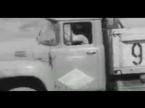Гонки на ЗИЛАХ-130, первенство общества «Спартак» (1970)