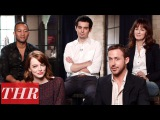 Ryan Gosling &amp Emma Stone Share Personal Audition Stories in 'La La Land' TIFF 2016