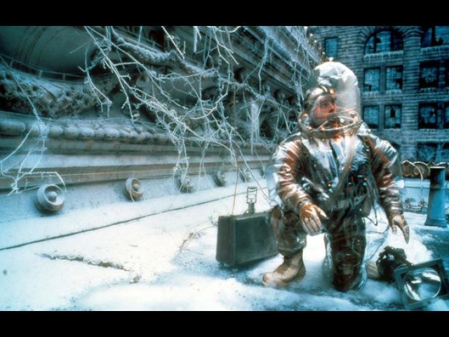 Видео к фильму 12 обезьян 1995 Трейлер русский язык