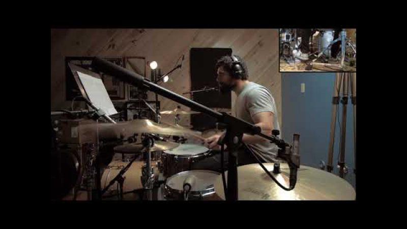 Travis Orbin - Periphery Playalongs - Absolomb Insomnia
