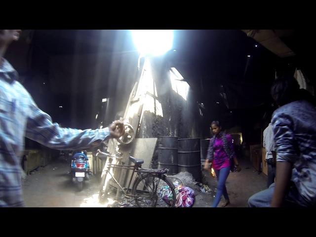 Прачечная Бомбея - Dhobi Ghat