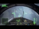 ACE COMBAT 7 Gamescom Gameplay Demo with Director Commentary PS4 XB1 PC