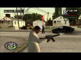 GTA San Andreas - Неизвестные пасхалки - Факты с радио (Easter Eggs)