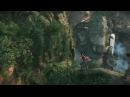 Тайны и мистика в индии, открытый мир с тачкой! - Обзор Uncharted The Lost Legacy БЕЗ СПОЙЛЕРОВ!