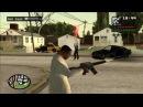 GTA: San Andreas - Неизвестные пасхалки - Факты с радио (Easter Eggs)