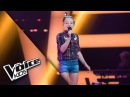 Eefje - Love Yourself (vertaling) | The Voice Kids 2018 | The Blind Auditions