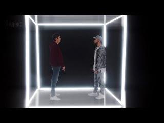 Гнойный versus ST — баттл по итогам 2017 года в поиске Яндекса [Rap Live]