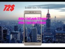 Coolpad E502 (Mega Y83), Смартфон, 5.5 дюйма, HD IPS, RAM 3Gb, ROM 16Gb, 8MP, 2018