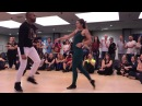 Carlos and Natasha Zouk Fest 2018 - Basic Counter Balance