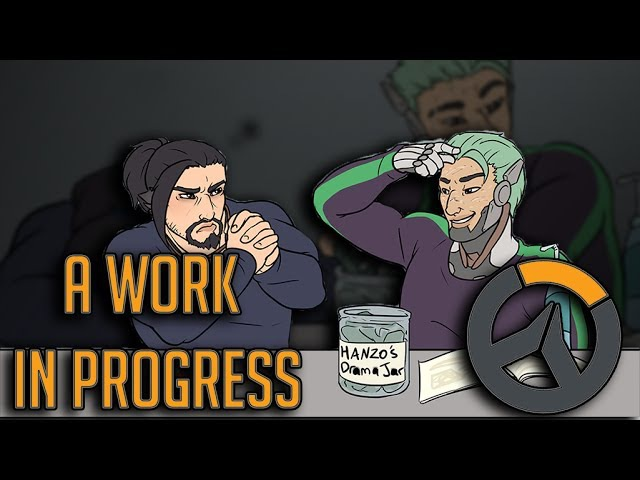 (Overwatch) A Work In Progress