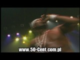 50 Cent &amp G Unit ft. Eminem and D12 performing