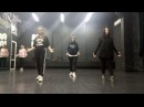 Choreography by Sasha Putilov Usher - Say Goodbye gr2.2