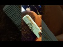 Scratching hair products and dandruff (for asmr)